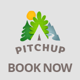 Book Now on Pitchup